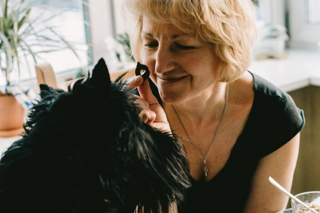 Dog Training Secrets Tips